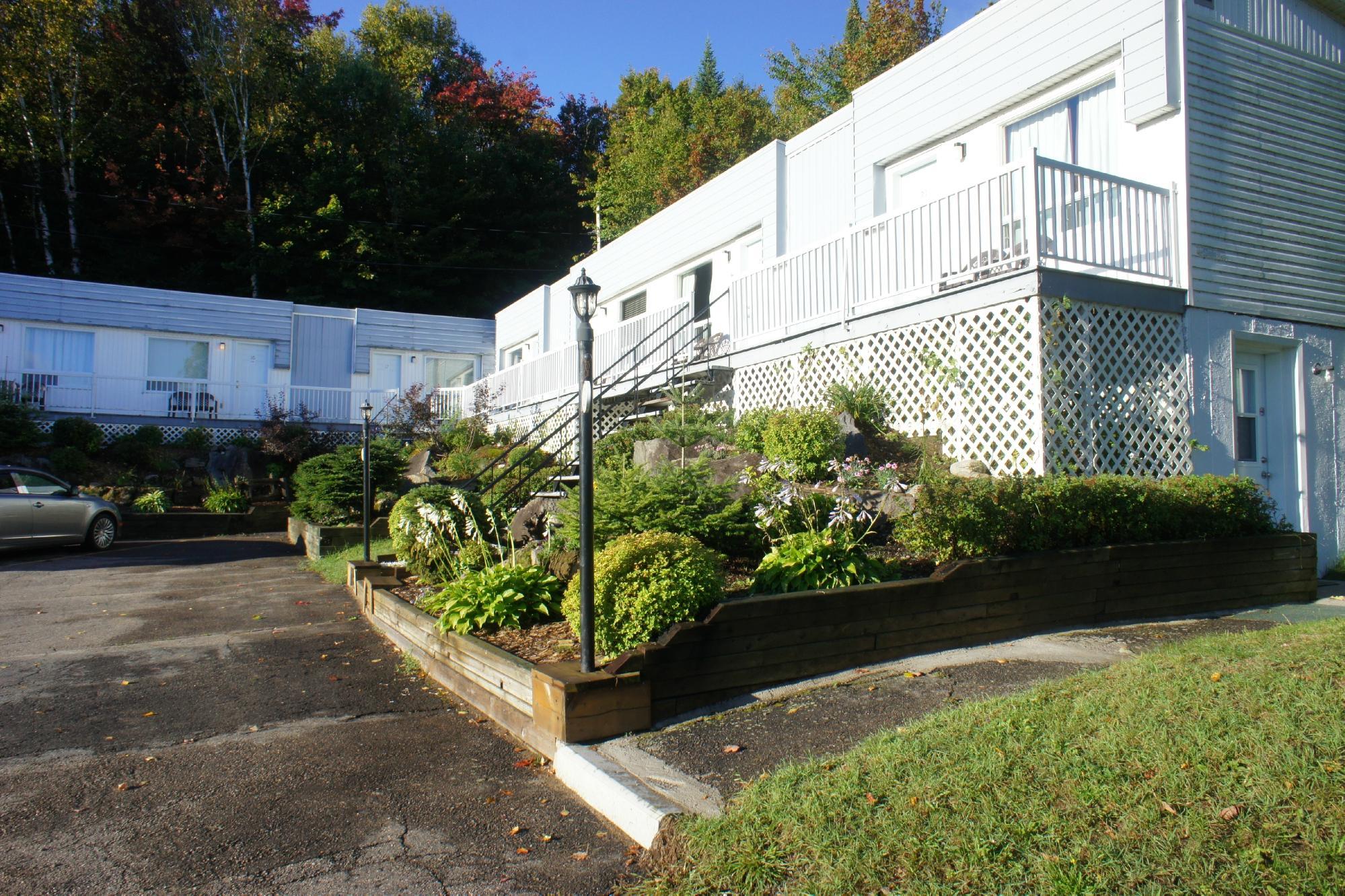 Motel Clair Mont