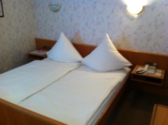 Sonnenhof Hotel Garni