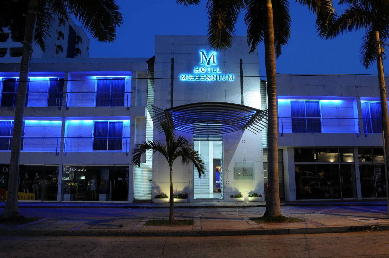 Cartagena Millennium
