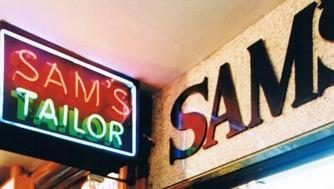 Sam's Tailor