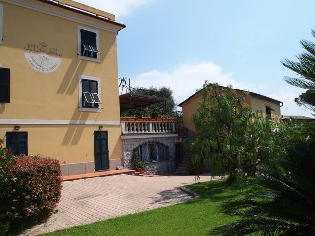 Villa Gigina