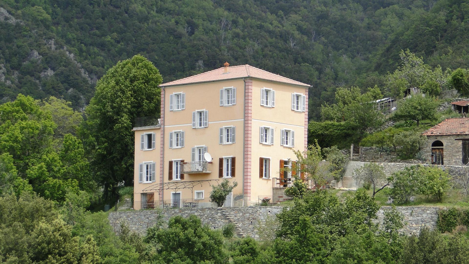Casa Capellini
