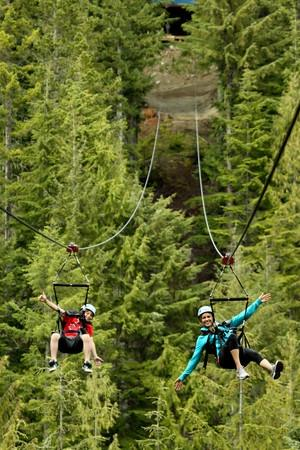 Superfly Ziplines