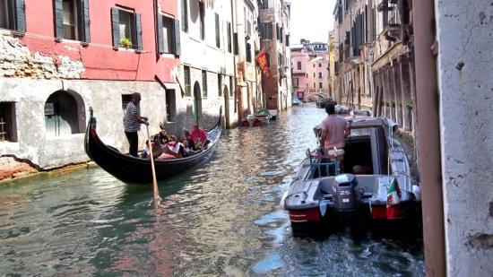 Walks inside Venice Tours