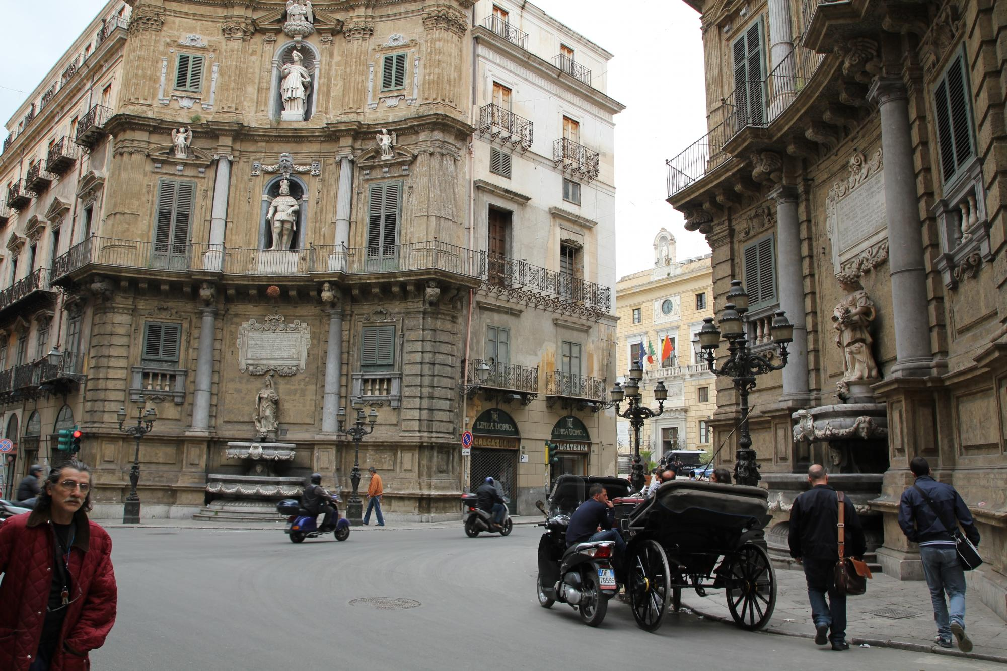 120 Rodionoff B&B Palermo