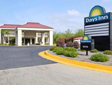 Days Inn Dublin GA