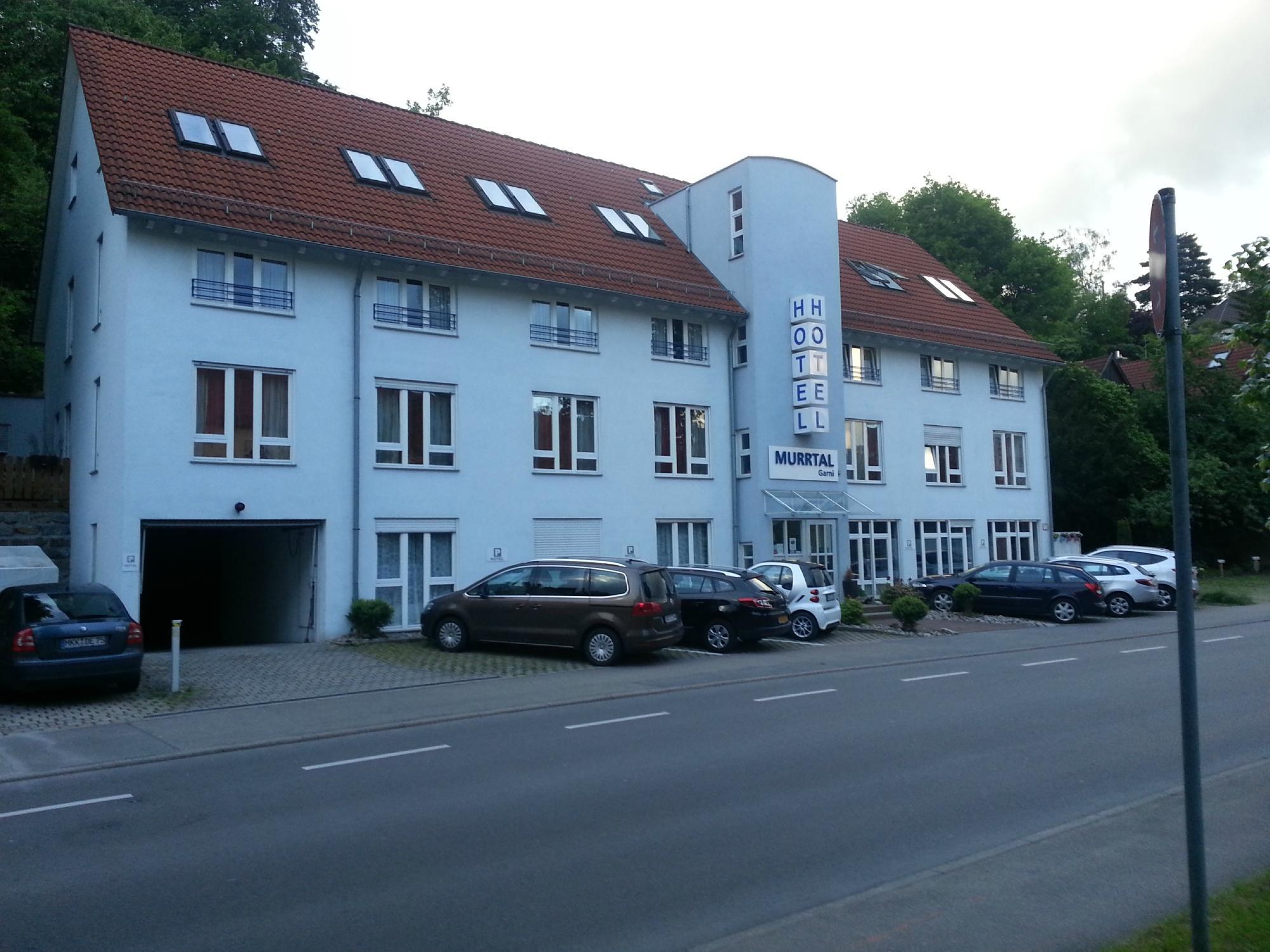 Hotel Murrtal