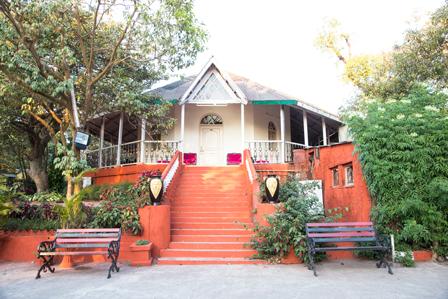Hotel Shree Paradise
