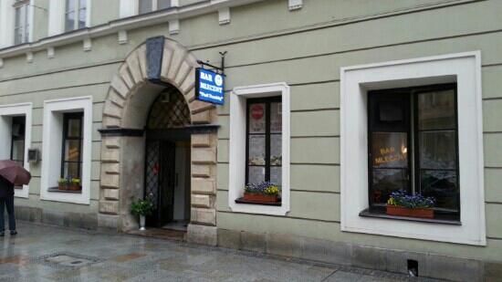 Krak Restauracja i Bar