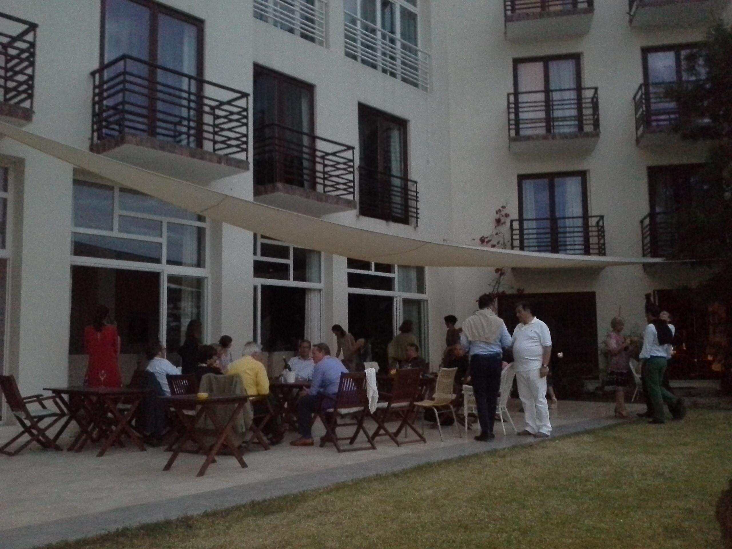 Gliss Hotel & Spa