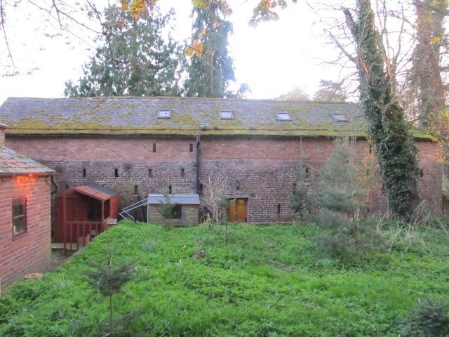 Bluebell Camping Barn