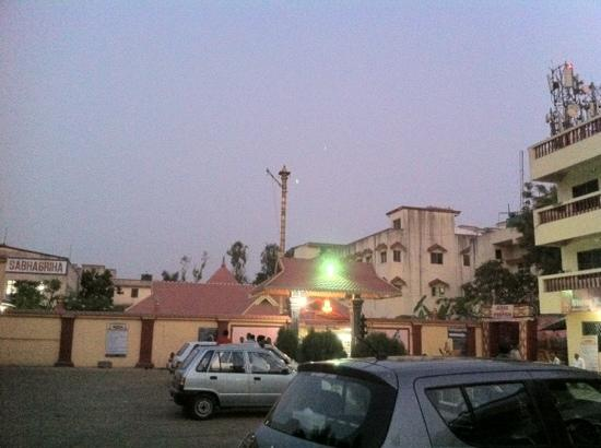 Shree Krishna Mandir