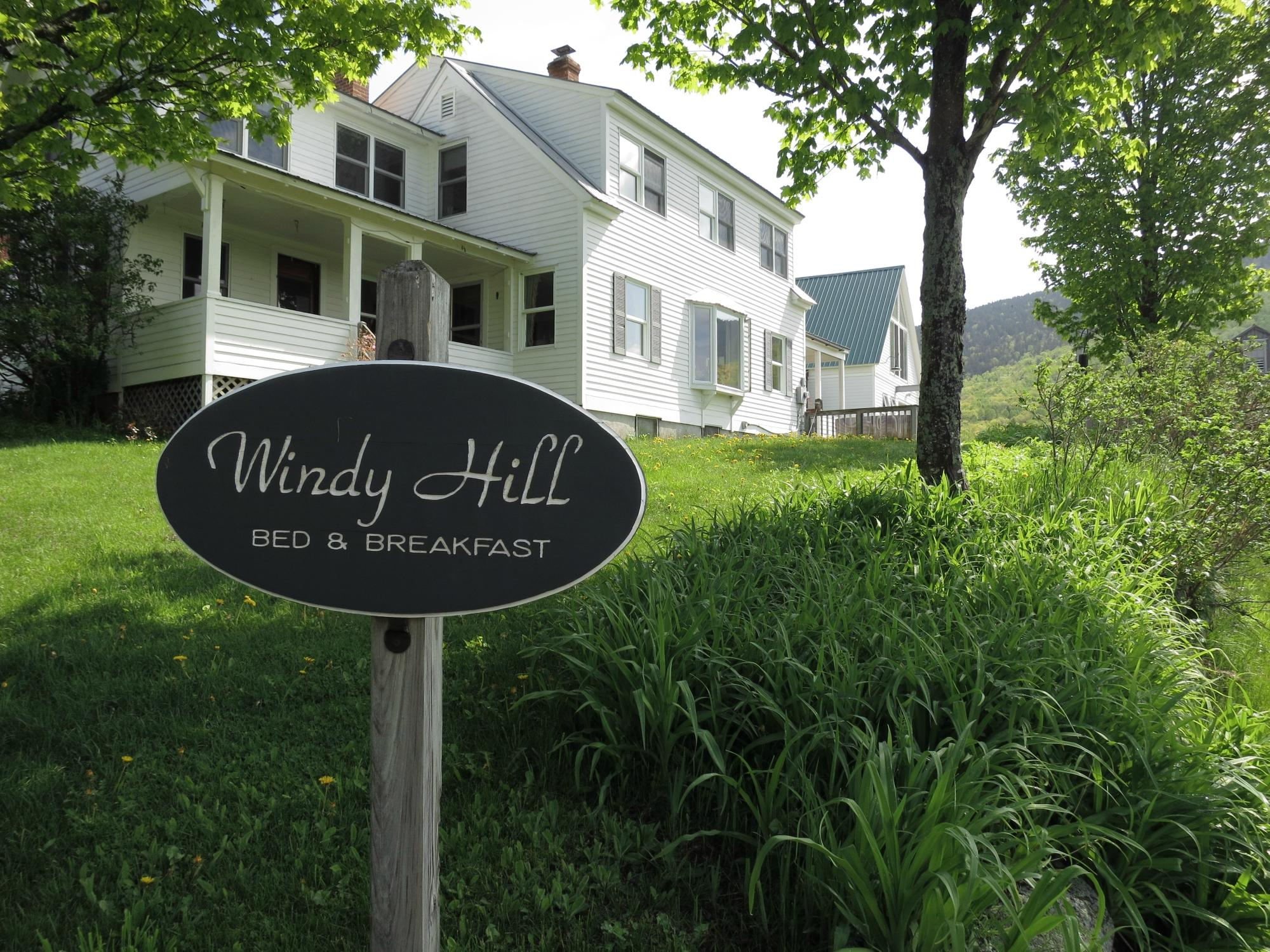 Windy Hill Bed & Breakfast