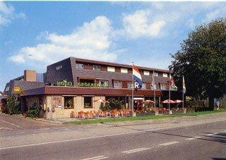 Hotel Restaurant Groenendijk