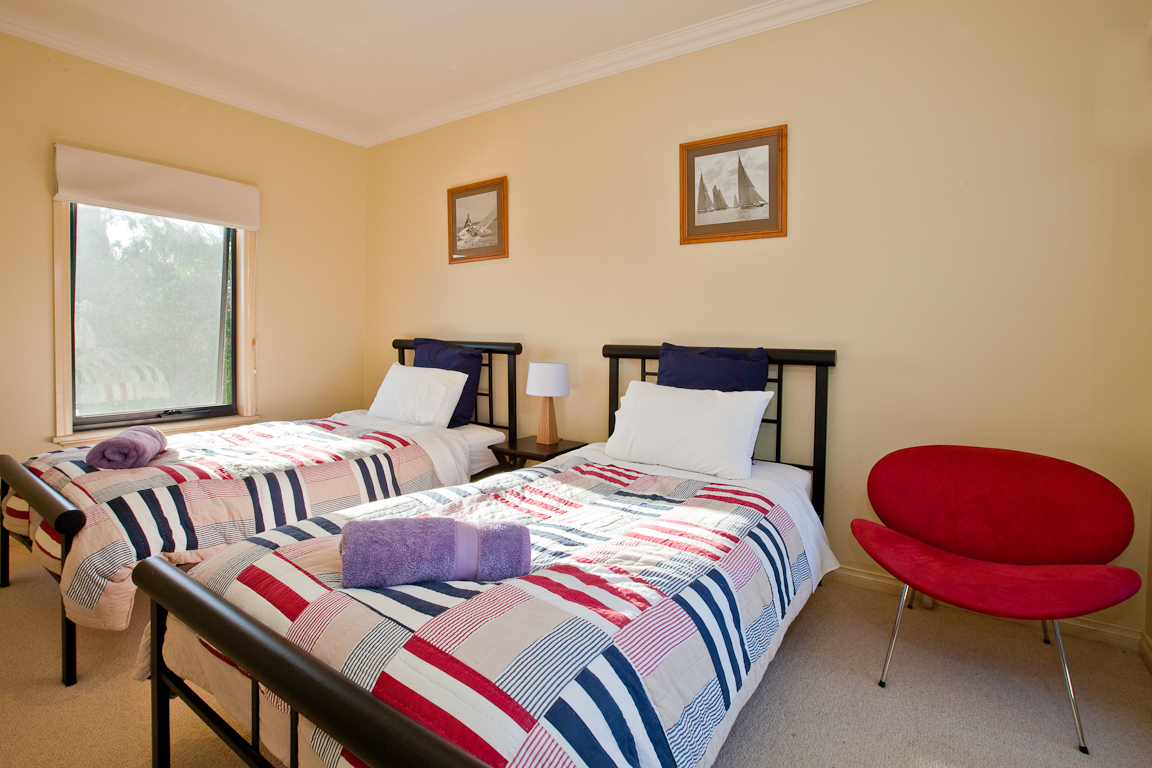Port Boutique Accommodation
