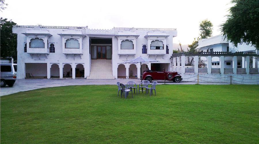 Devendra Garh
