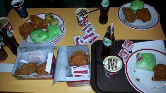 KFC BIP