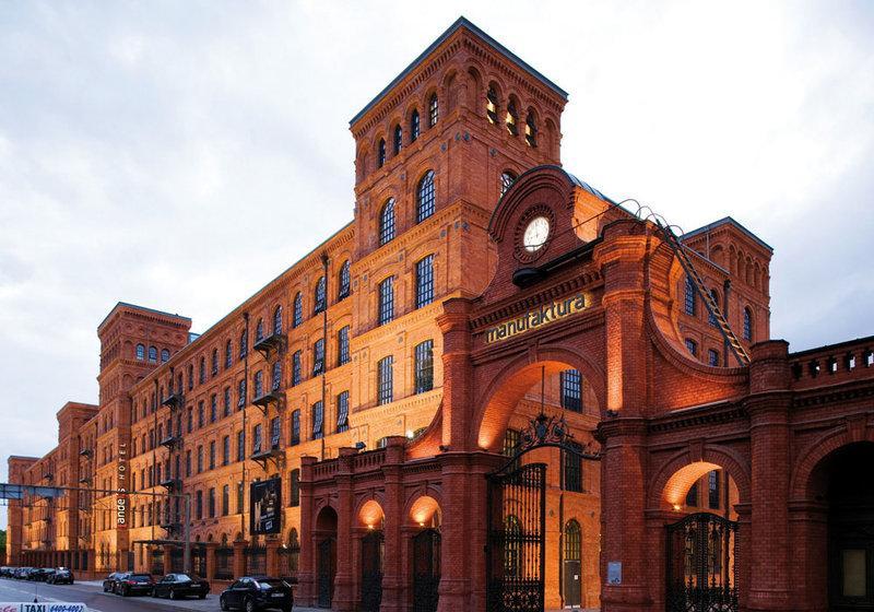 Andel S By Vienna House Lodz Poland Hotel Reviews Tripadvisor