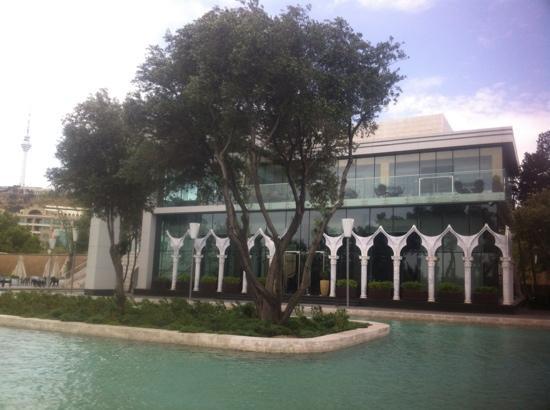 Park Bulvar Baku