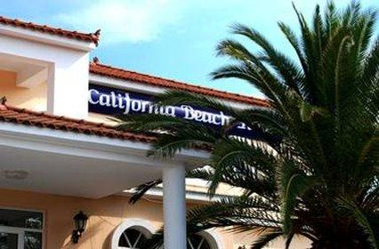 California Beach Hotel