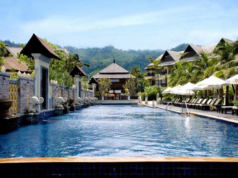 ‪Centara Seaview Resort Khao Lak‬