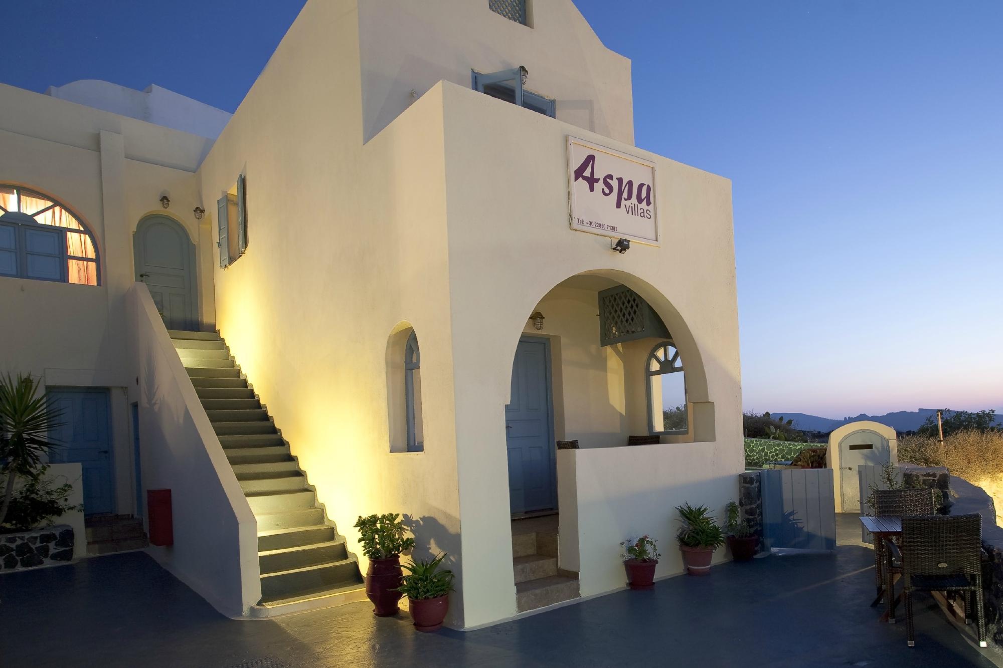 Aspa Villas