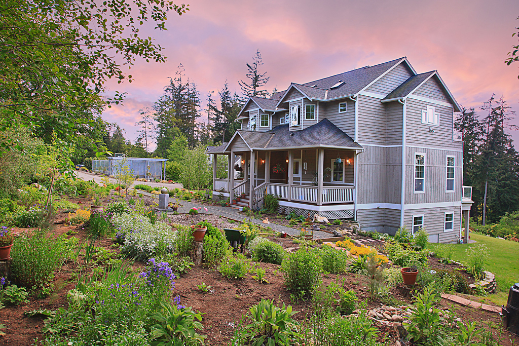 Whidbey Island Bed & Breakfast