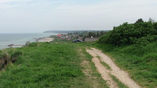 Fjordstien, Cykel Og Vandresti