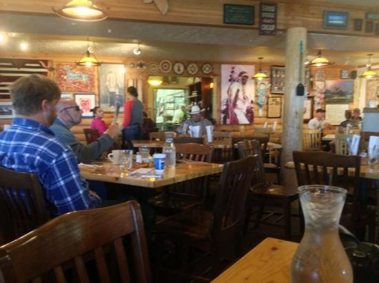 Custer Battlefield Trading Post & Cafe