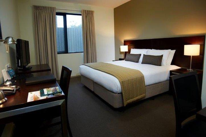 莫拉賓探索飯店式公寓