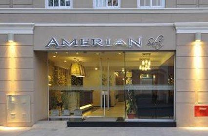 Hotel Amerian Salta