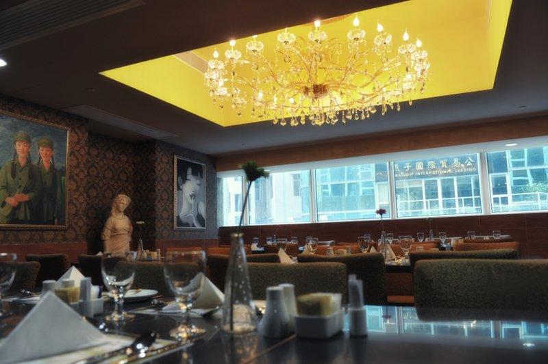 Best Western Grand Hotel Hong Kong
