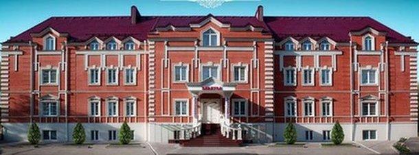 Elbuzd Hotel