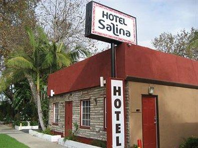 Hotel Salina Long Beach