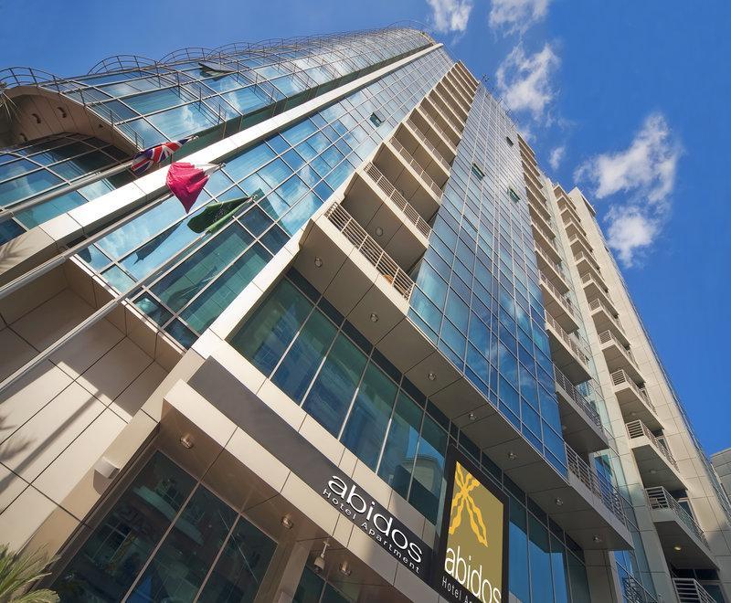 阿比多斯公寓式飯店 - 阿爾巴沙 - 杜拜
