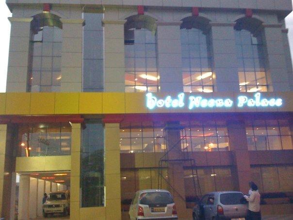 Hotel Neena Palace