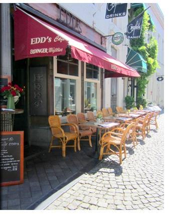 Grand Cafe Restaurant Familia