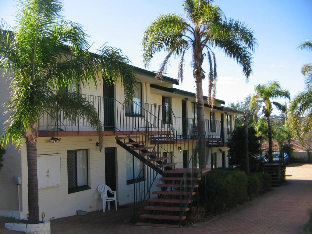 盧娜公寓飯店