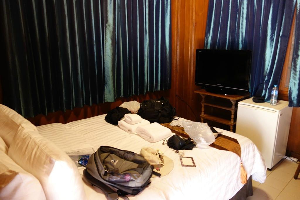 Baan Kwam Wan Hotel