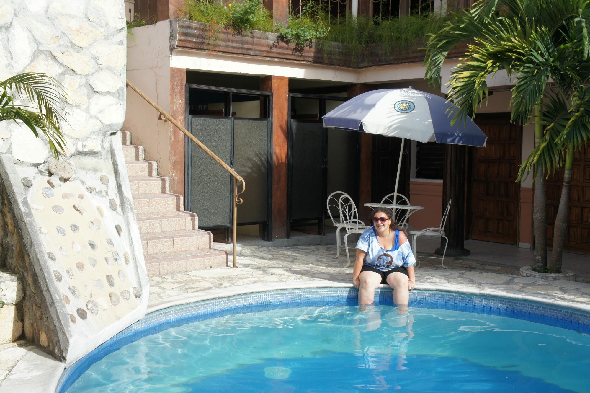 Hotel VIP Copan