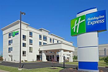 ‪Holiday Inn Express‬