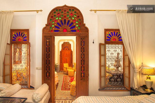 Dar Bab Fes
