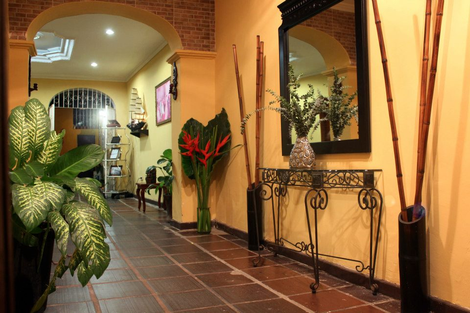 Hotel Casa Alejandria