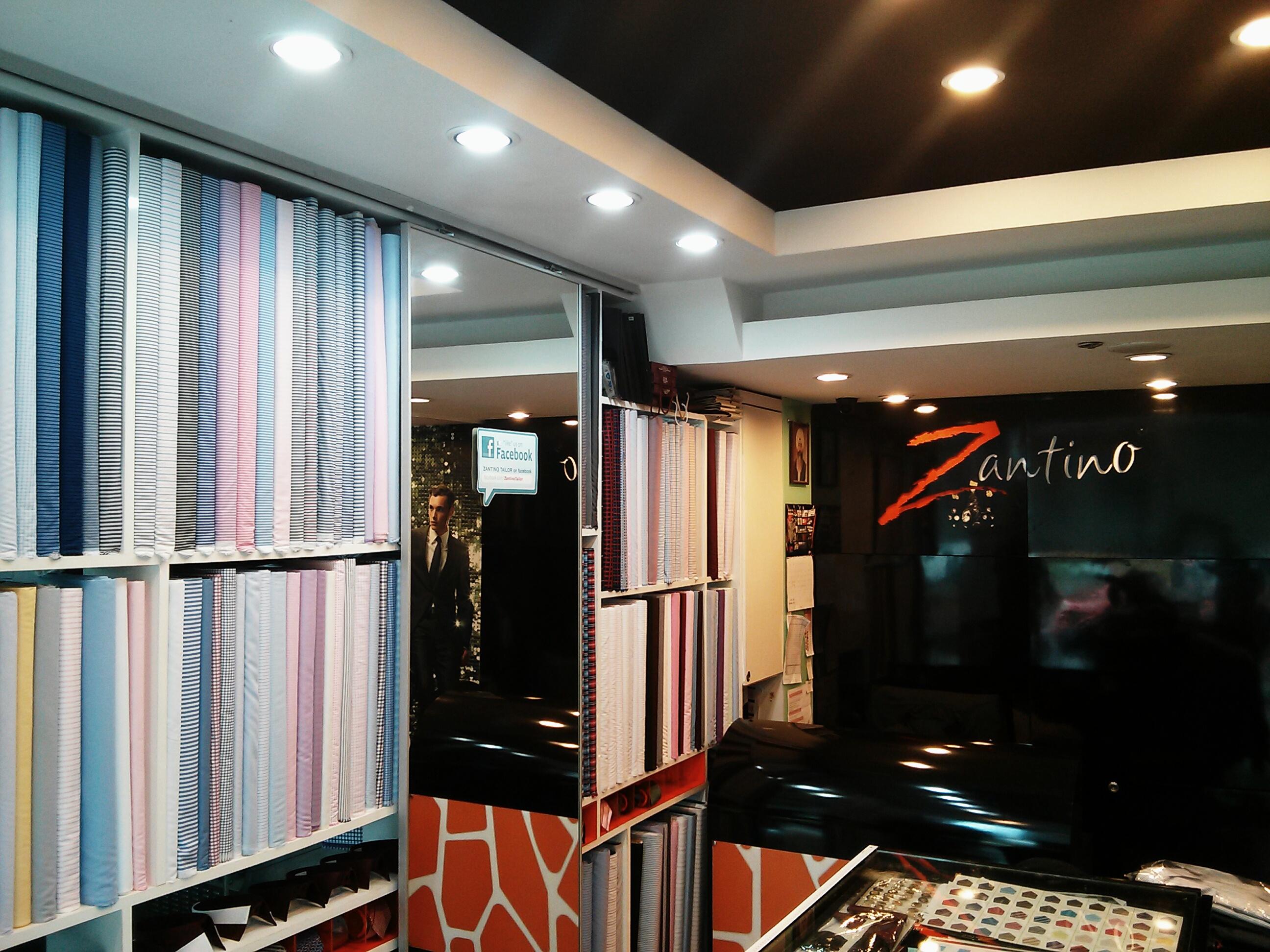 Picture of hotel indigo bangkok wireless road bangkok tripadvisor - Zantino Tailor