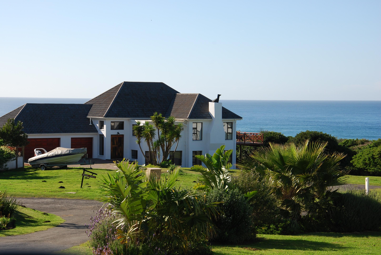 Cove View Beach House