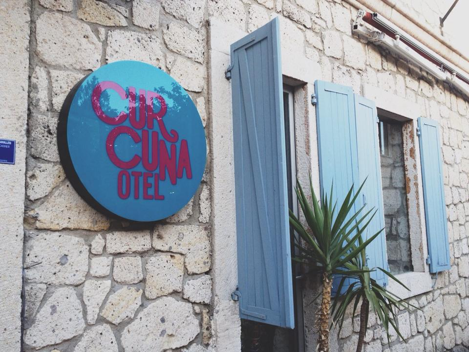Curcuna Otel
