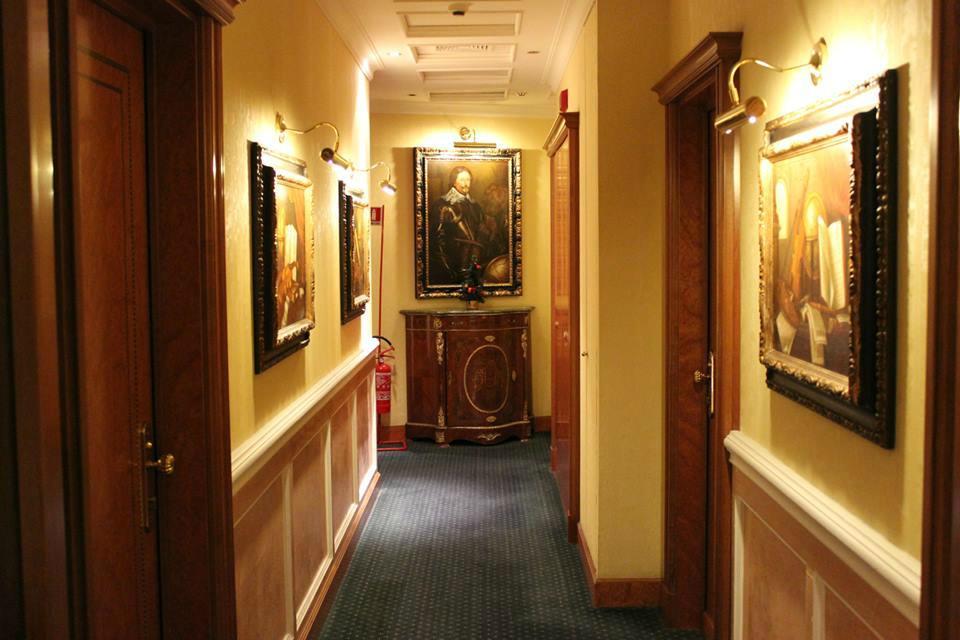 考索利酒店