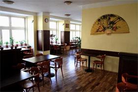 Au Co Restaurant