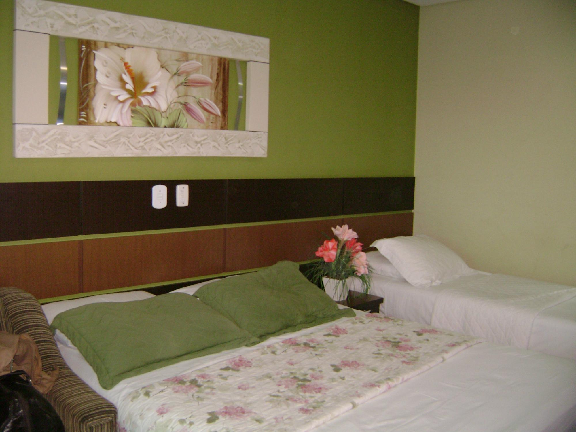 Lago Hotel Lambari