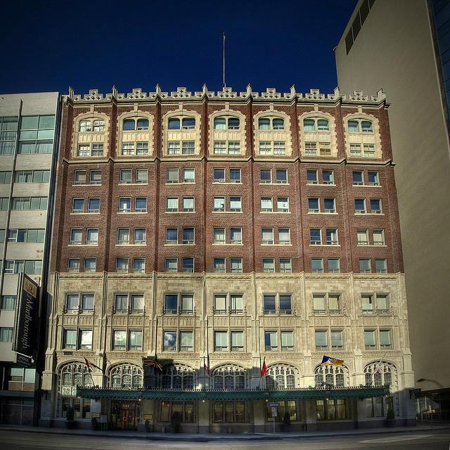 The Marlborough Hotel 8 6 77 Updated Prices Reviews Photos Winnipeg Manitoba Tripadvisor